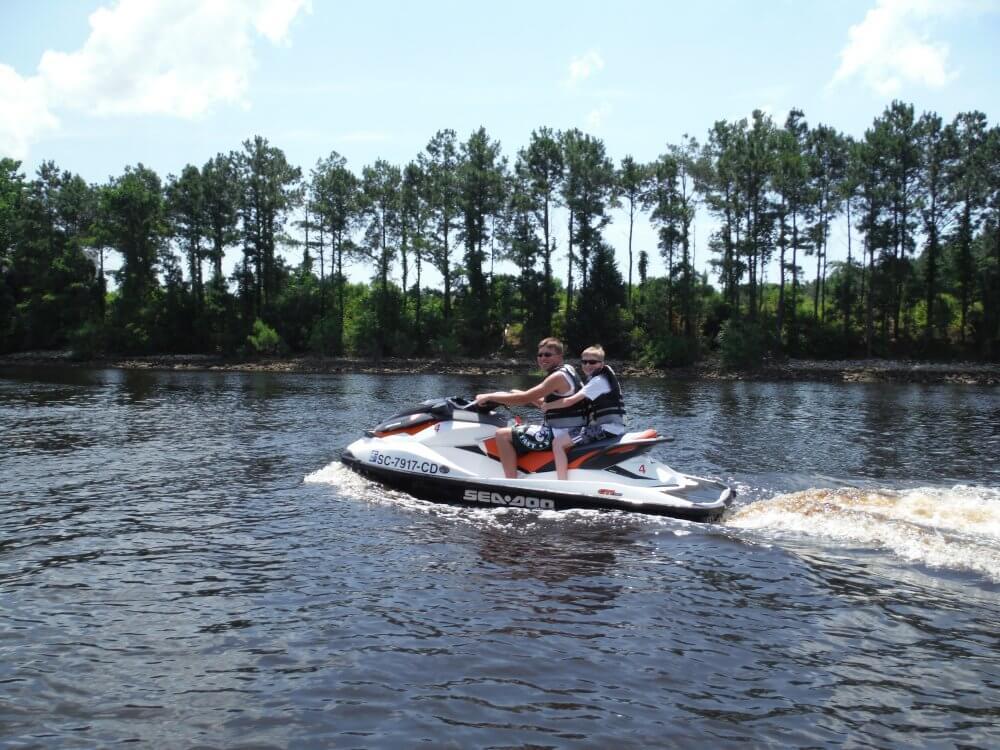 Photo Gallery | Action Water Sportz | Jet Ski Rentals ...