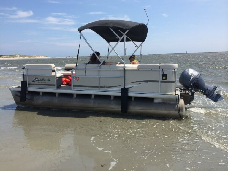 Myrtle Beach Speed Boat Rentals