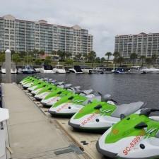 New 2016 Jet Skis
