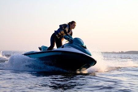Jet Ski Dolphin Tour Myrtle Beach