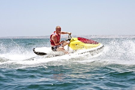 Jet Ski Rental_Myrtle Beach