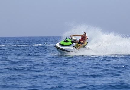 Jet Ski Retnals Myrtle Beach