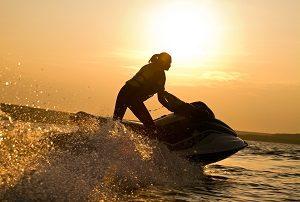 Myrtle Beach Jet Ski