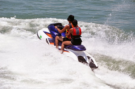 Myrtle Beach_Jet_Ski