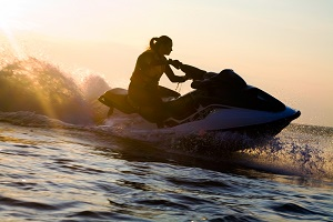 Rent Jet Skis Myrtle Beach